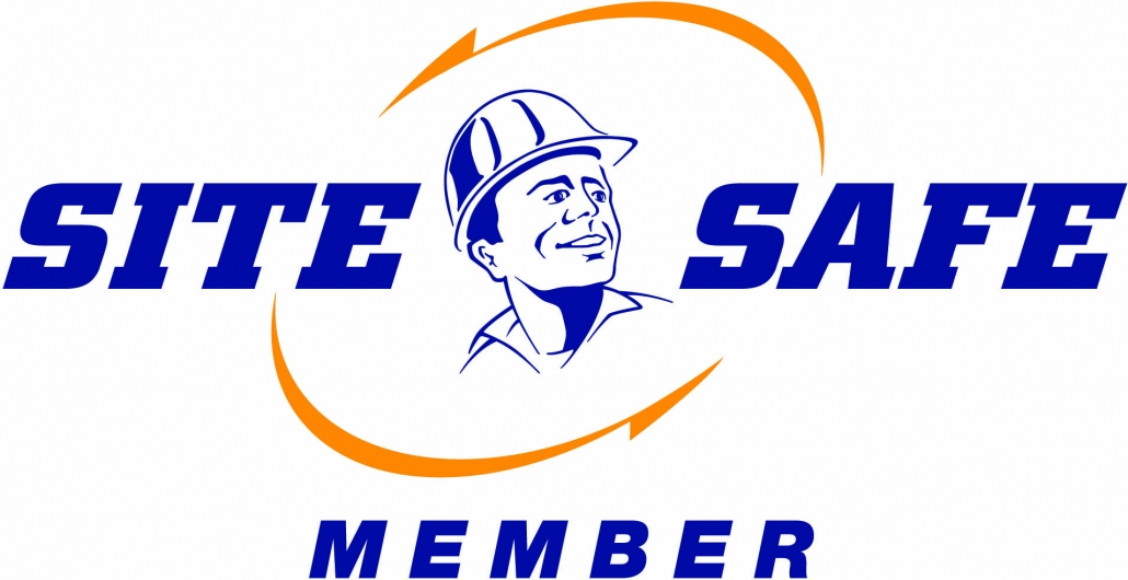 Advanced Exterior Plastering Site Safe Member